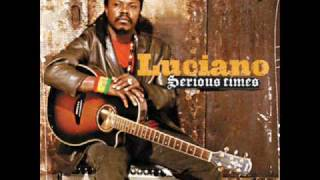 "Luciano - Serious Times "" Alpha and Omega """