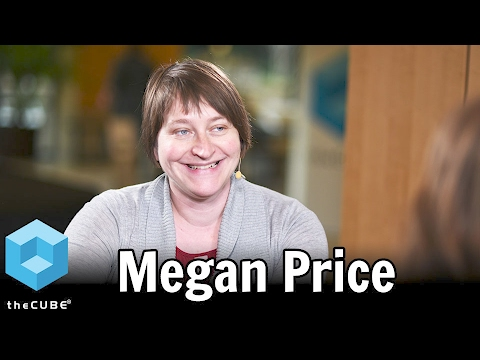 Megan Price, Human Rights Data Analysis Group | Women in Data Science 2017