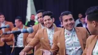 Mix Cumbias Peruanas - Gran Orquesta en HappyFasst Lima 2019