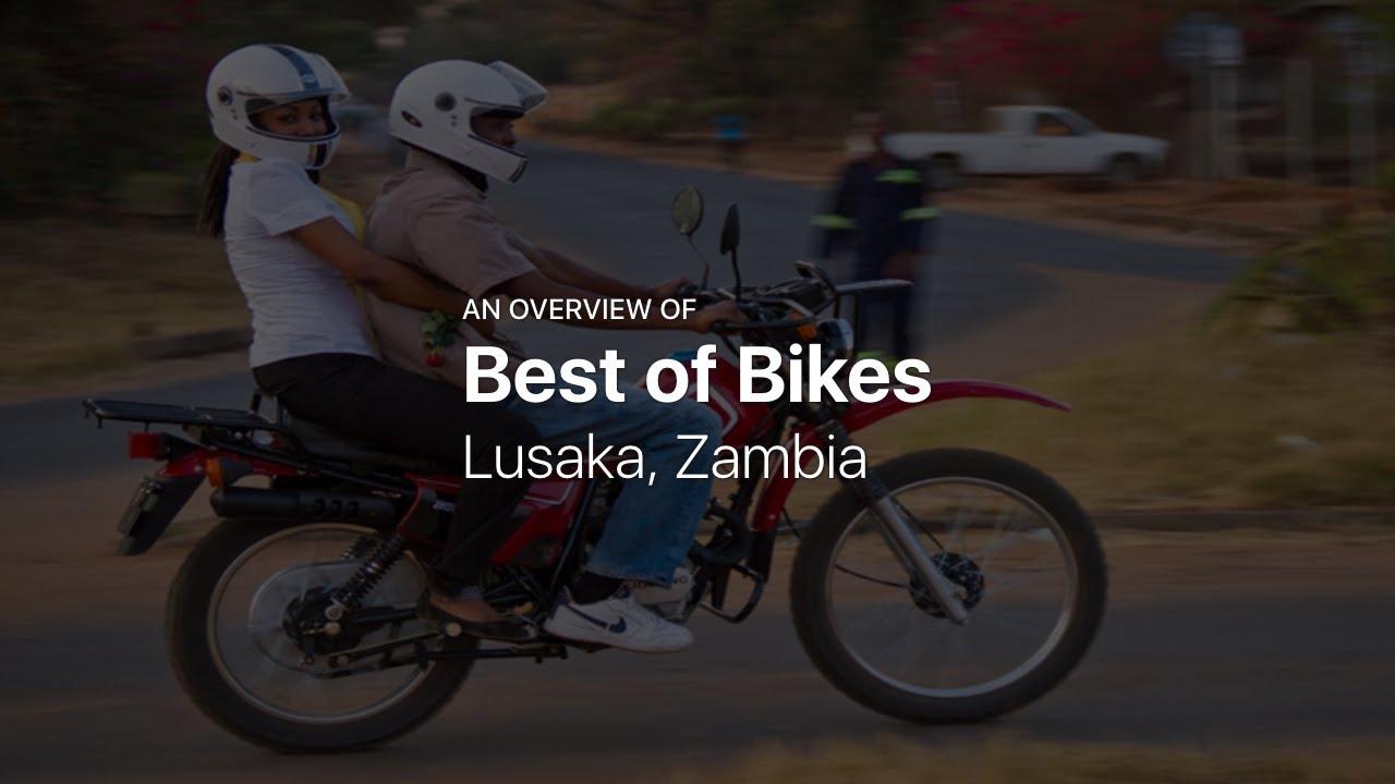 Best Of Bikes Motor Bike Sales In Lusaka Zambia Youtube