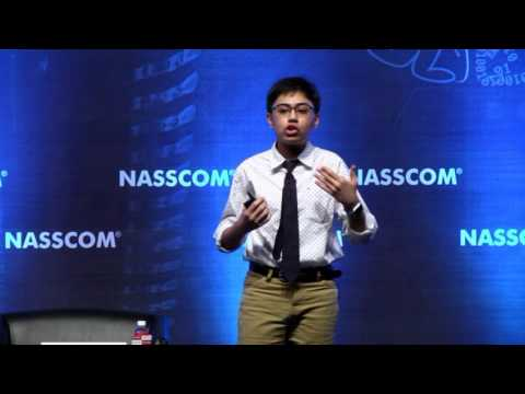 NASSCOM: Big Data & Analytics Summit 2017 - Session I: Opening Keynote