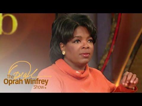 Oprah on the Pressure to 'Pass for White' | The Oprah Winfrey Show | Oprah Winfrey Network