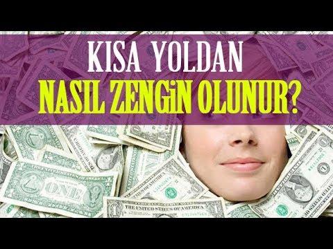 Türkiye'de Zengin Olmanın En Kolay Yolları! | (Parodi Video-Siz bunları Sakın Yapmayın)