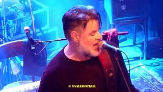 Falkenberg - Wunderland - Live in Halle 2016