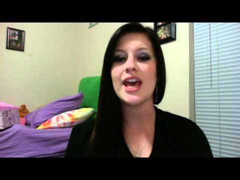 Me singing Help me Make it Through the Night by Martina McBride