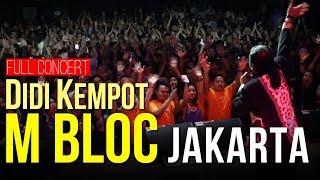 Gambar cover Full Konser Didi Kempot - M BLOC JAKARTA