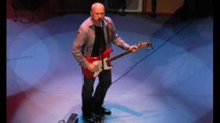 Mark Knopfler - Border Reiver - live 2010 - Eugene OR USA