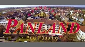 Hotel Panland in Bad Füssing