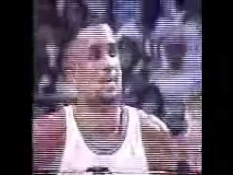 1997 NBA on TBS/TNT Promo (NBA Playoffs: Short Version)
