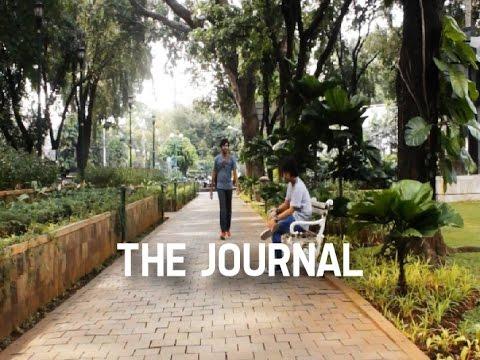 THE JOURNAL   A Short Film by FIKOM JAYABAYA