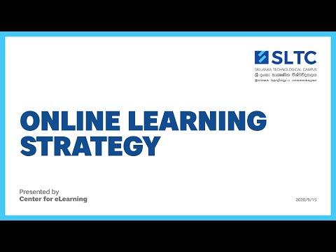 SLTC Online Learning
