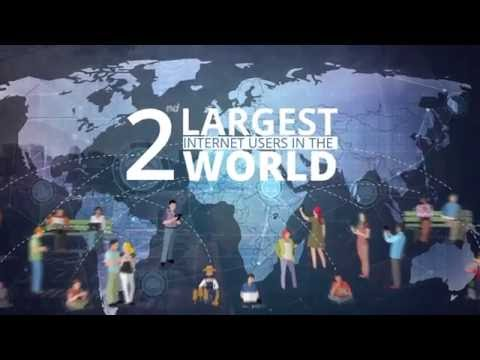 ICDL 2016 : Smart Future - Knowledge Trends that will Change the World