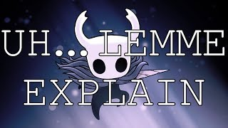 Hollow Knight Lore and Plot Explained