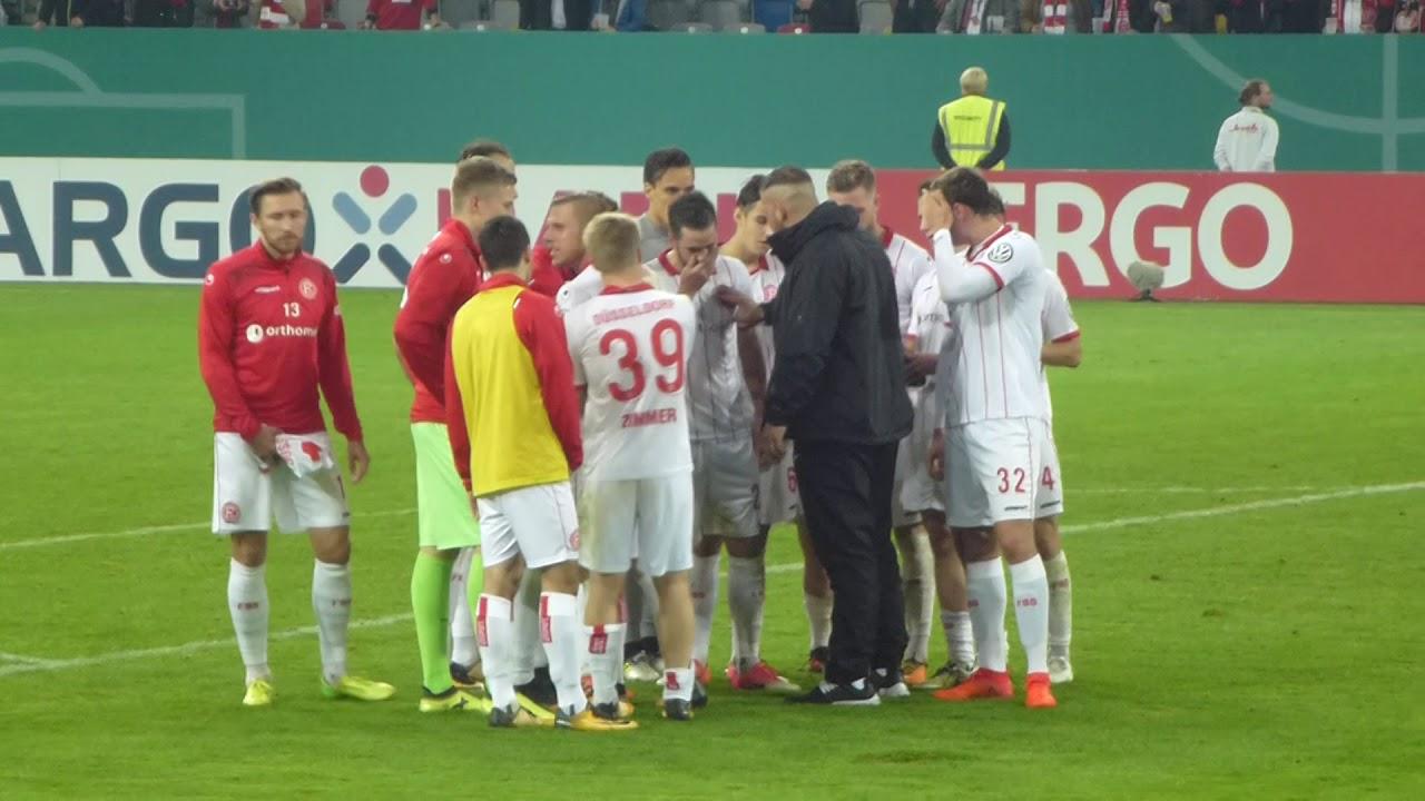 Fortuna SaarbrГјcken Dfb Pokal