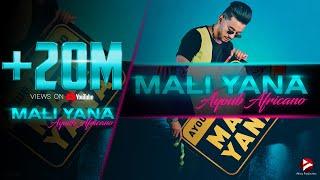 Ayoub Africano - Mali Yana (Exclusive Music Video)   أيوب أفريكانو - مالي يانا