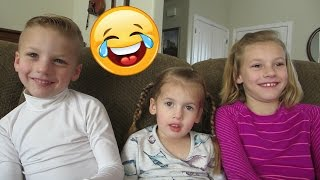 Kids Answer Marriage Question!