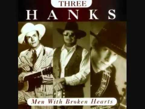Hank Williams Sr, Jr & III - Honky tonk blues
