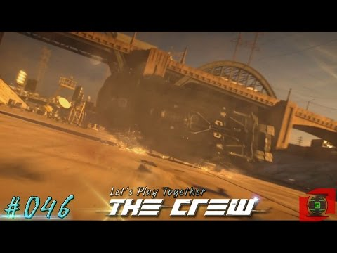 The Crew | #046 | Welcome to Hollywood [LPT] [Bild in Bild] [German] [HD]