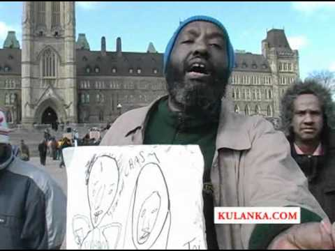 Djibouti: democracy and free elections - (March 26, 2011) - Ottawa, Canada