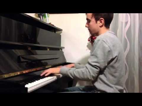 Daylight   Maroon 5 HD Piano Cover  with SHEET MUSIC