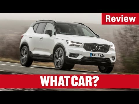 2018 Volvo XC40 Review – the ultimate family SUV? | What Car?