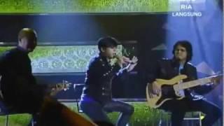 Hazama AF9 - Sendiri (Konsert AF9 Minggu ke 8)