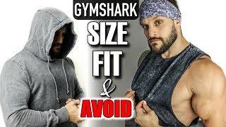 NEW Gymshark