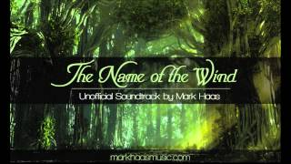 7. Denna - The Name of the Wind (Unofficial Soundtrack) - Author Patrick Rothfuss