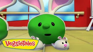 VeggieTales: The Hopperena - Silly Song