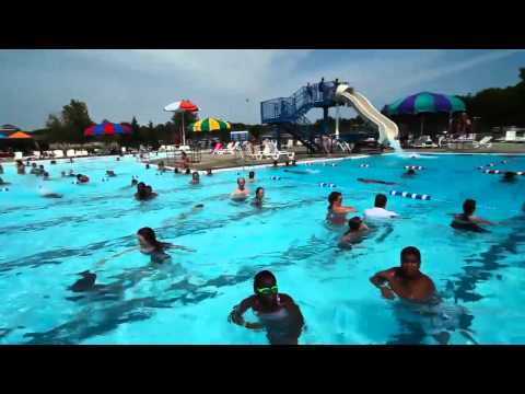 East Lansing Family Aquatic Center
