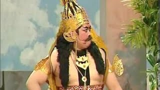 Mocopat Palaran MEGATRUH Wayang Orang Bharatayudha - Javanese Classical Dance [HD]