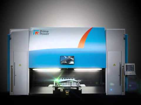 NEXT 3D Laser Machine