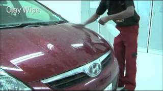 3M Advanced Exterior Treatment for Your Car