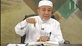 الإتقان لتلاوة القرآن  - سورة التوبة من الآية 73 ولغاية 79  - الدكتور أيمن رشدي سويد