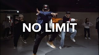 No Limit G Eazy Ft A AP Rocky Cardi B Koosung Jung Choreography