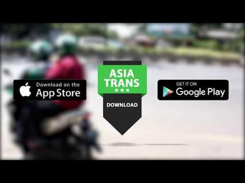 ASIA TRANS DRIVER (Pengemudi) - Aplikasi di Google Play