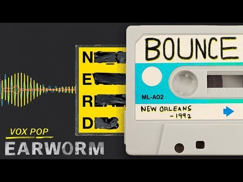 "NERD&39;s hit song ""Lemon"" owes a lot to New Orleans bounce"