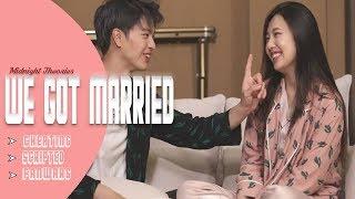 We Got Married, Divorced & Remarried   K-spiracies 🔮