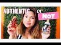 Vlog #15:FAKE VS. ORIGINAL (VS & bath & body) | Princess Leony ❤️