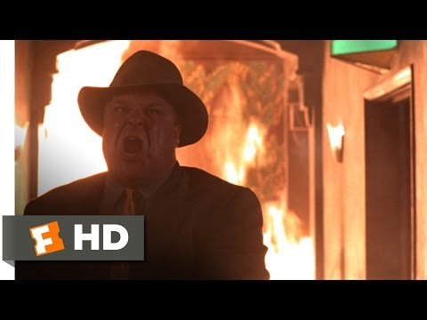 Barton Fink 45 Movie   Madman Mundt 1991 HD