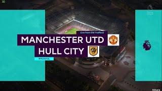 FIFA 17 Manchester United Vs Hull City 2017-02-01