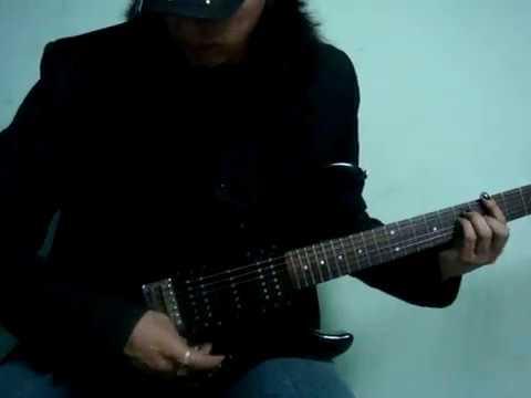 Por ti volare opera cover guitar roperzh youtube for Porte volare