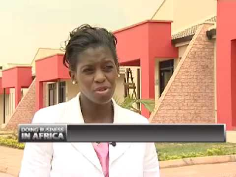 Doing Business In Africa - Uganda Part 3 - Kampala Property Market