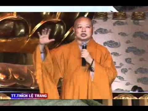 Hướng dẫn Niệm Phật, Kinh hành,Lễ Lạy - phần 2