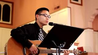 Take My Life and Let It Be by Chris Tomlin (Cover)