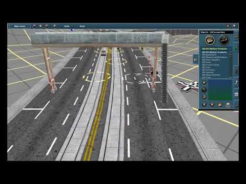 [Trainz 12] ATLS Street Running Tutorial