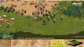 Đệ nhất Macedonian VaneLove + HMN VS Đệ nhất Assyrian ChimSeDiNang + Gunny