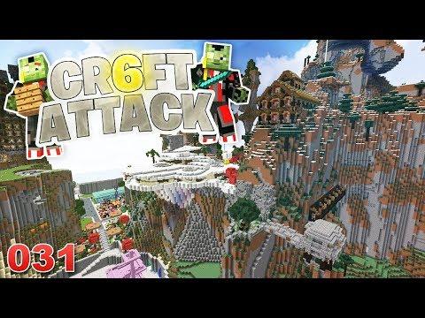 Craft Attack 6 - #031: Die LETZTE Folge CA mit TheJoCraft!