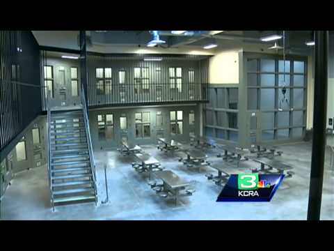New South Placer County jail sits empty