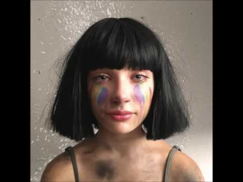 Sia - The Greatest (Official Instrumental)
